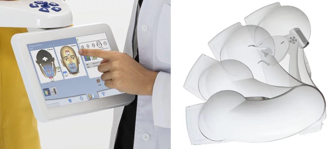 Установка Planmeca ProMax 3D Classic