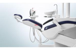 Fona 2000 L NEW - стоматологическая установка с верхней подачей инструментов