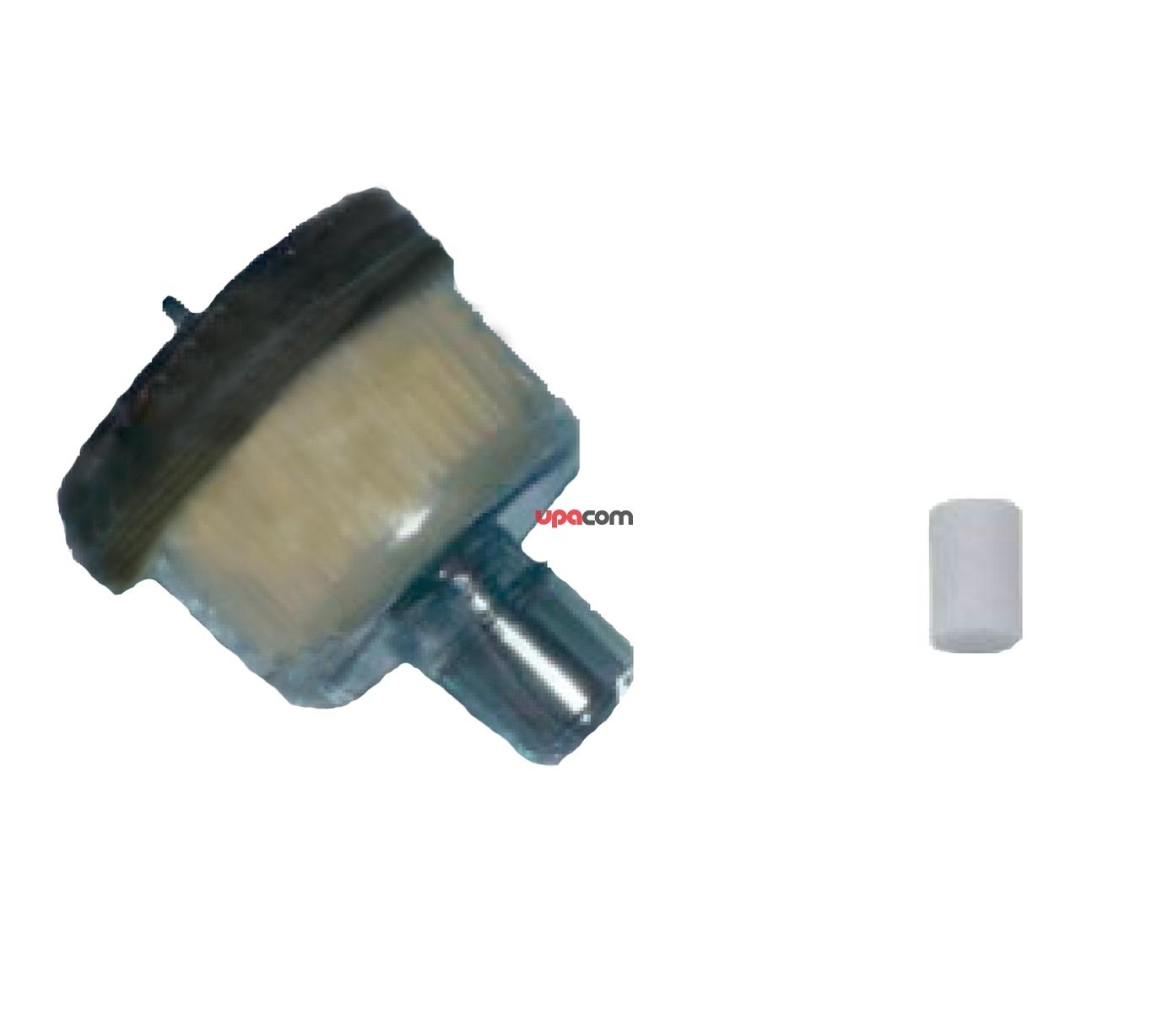 Бактерицидный фильтр Melag для автоклавов MELAquick 12+ p