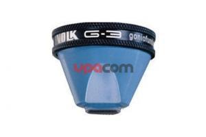 Линза VG3 Three-Mirror Glass Gonio Fundus Lens F