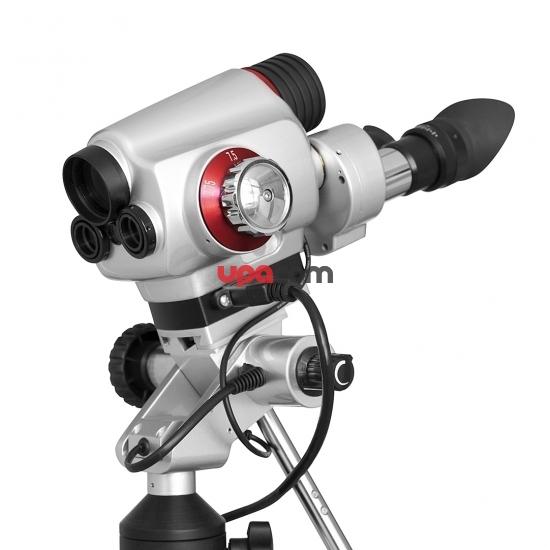 Бинокулярный кольпоскоп ALScope