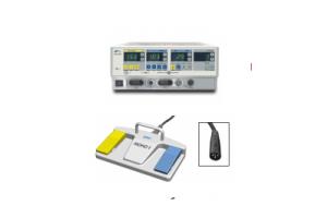 Стандартный набор для гибкой эндоскопии с аппаратом ЭХВЧа 140-02