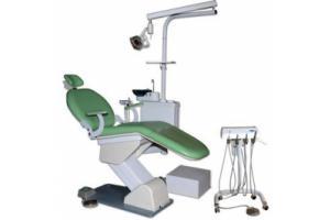 Стоматологическая установка Клер Практик