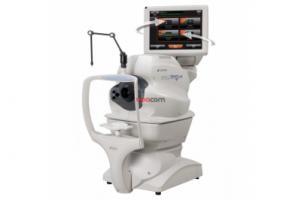 Трехмерный оптический томограф 3D OCT-1