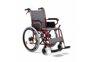 Кресло-коляска FS872LH