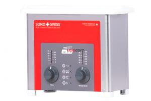 SW 1 H - ультразвуковая ванна с режимом нагрева