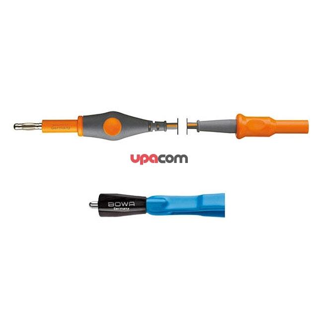 Монополярный кабель 4мм