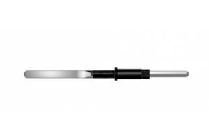 Электрод-нож моно 3х0.8 мм штекер 2.4мм