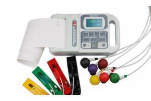 Электрокардиограф ЭК 12 Т-01-Р-Д 1, 63 мм