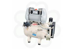 30/10 GENESI SCE - безмасляный компрессор с осушителем, 30 л, 120 л/мин
