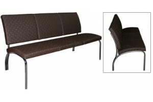 Офисный диван М124-043
