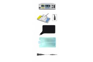 Стандартный набор базовый для акушерства и гинекологии с аппаратом ЭХВЧ-80-03