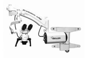 Микроскоп Seiler IQ