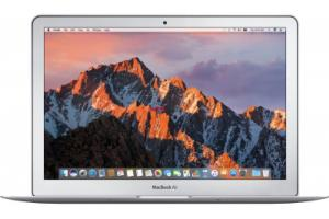MacBook Air 13-inch, 128GB, Space Grey