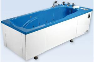 Ванна T-MP UWM AUTOMAT