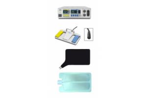Стандартный набор минимал для акушерства и гинекологии с аппаратом ЭХВЧ-80-03