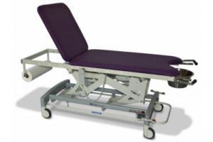 Гинекологический смотровой стол Afia 4140