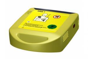 Автоматический внешний дефибриллятор АВД-1