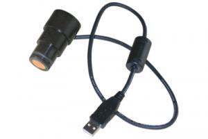 Цифровая камера, размещаемая в окулярной трубкe OPTIX C200