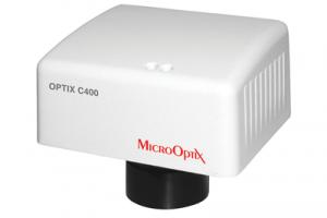 Цифровая камера для светлопольной микроскопии OPTIX C400