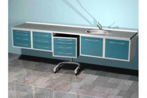 Комплект мебели Arkodent-T01