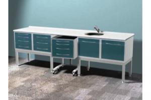 Комплект мебели Arkodent-TS01
