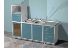 Комплект мебели Arkodent-M33