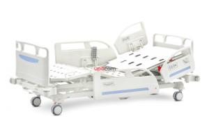 BLC 2414 K-4 Кровать функциональная медицинская электрическая со встроенными ВЕСАМИ