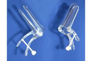 Зеркало гинекологическое по Куско одноразовое
