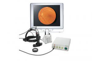 Видеоофтальмоскоп Video OMEGA 2C