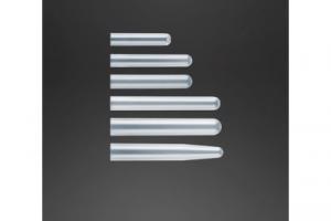 Пробирки из полипропилена без кромки-1