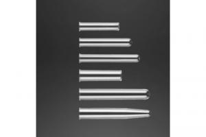 Пробирки из полистирола с кромкой-2