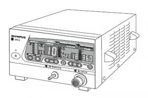 Инсуффлятор «UHI-3», 230 В