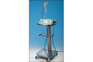 ST-GC1 - тележка для аппарата Implantmed и Elcomed с 3 розетками, стальное покрытие, 04542100