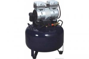 RS2 EW35 - компрессор стоматологический на две стоматологических установки (100л/мин)
