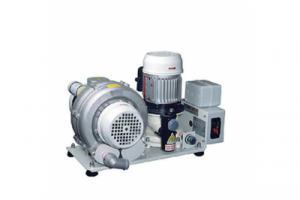 Turbo-Jet 2 - вакуумная помпа без кожуха на 2-4 установки, C026210