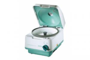 HAEMATOKRIT 210 Центрифуга для гематокритных капилляров