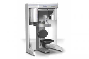 Gendex CB-500 - аппарат панорамный рентгеновский стоматологический с функцией томографии .Объем изображений 8,5 х 8,5 см и 14 х 8,5