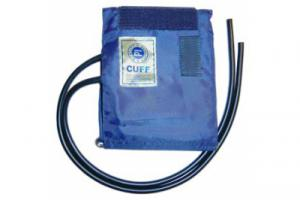 LD-Cuff N1AR, 25-36 см, ВЗРОСЛЫЙ С КОЛЬЦОМ