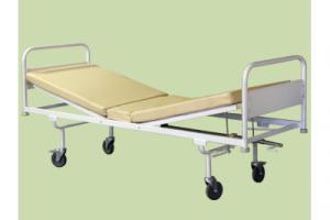 Кровать передвижная КПП-01-ЕЛАТ (с матрацем)