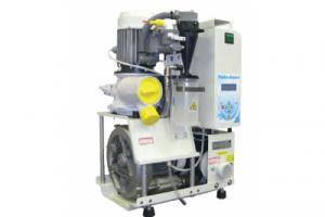 Turbo-Smart - вакуумная помпа полусухого типа, на 2 стоматологические установки