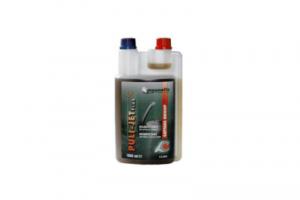 Средство для дезинфекции и санитарно-гигиенической обработки шлангов системы аспирации Puli-Jet Plus