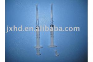 стерильные шприца 2 мл со повторного использования профилактики особенность