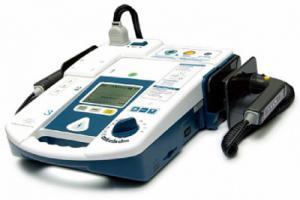 Кардиосинхронизированный дефибриллятор Dixion ER-5