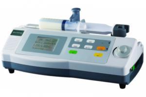 Инфузионный одношприцевой насос Instilar 1418