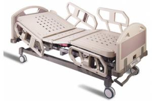 Функциональная 4-х секционная кровать Dixion Intensive Care Bed
