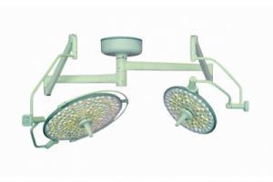 Двухкупольные потолочные бестеневые светильники на светодиодах Конвелар