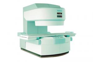 Dixion Evidence 0.4. Магнитно-резонансный томограф открытого типа