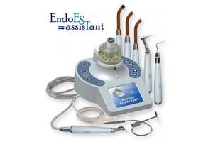 ЭндоЭст-Ассистент - интегрированный эндодонтический комплекс