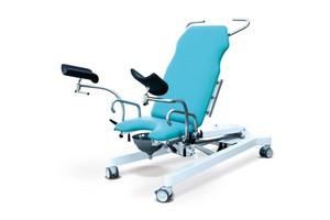 Универсальное гинекологическое кресло Wenus